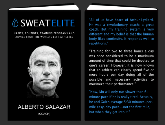 Learn How to Sprint - Sweat Elite