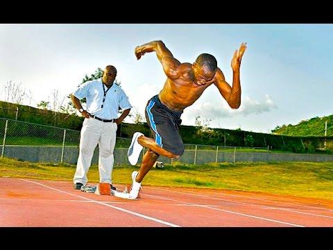 Usain Bolt: Training Program And Diet - Sweat Elite