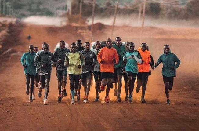 Renato Canova - Elite Marathon Coach - Training Philosophy